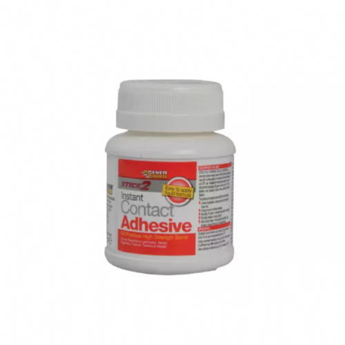 Everbuild Stick2 All Purpose Contact Adhesive 125ml
